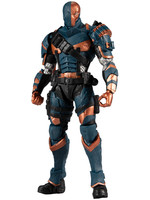 DC Gaming - Deathstroke (Arkham Origins)
