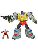 Transformers Studio Series 86 - Grimlock Leader Class - 06