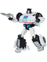 Transformers Studio Series 86 - Jazz Deluxe Class - 01