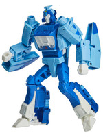 Transformers Studio Series 86 - Blurr Deluxe Class - 03