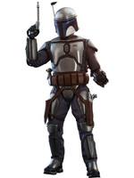 Star Wars Episode II - Jango Fett MMS - 1/6