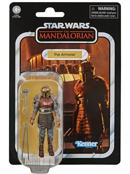 Star Wars The Vintage Collection - The Armorer