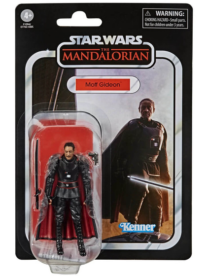 Star Wars The Vintage Collection - Moff Gideon