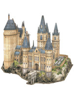 Harry Potter - Astronomy Tower 3D Puzzle (243 pieces)