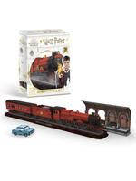 Harry Potter - Hogwarts Express 3D Puzzle Set (180 pieces)
