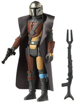 Star Wars The Retro Collection - The Mandalorian