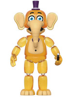 Five Nights at Freddy's Pizza Simulator - Orville Elephant (Translucent)