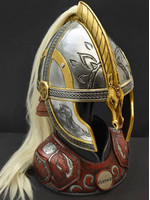 Lord of the Rings - Helm of Éomer Replica - 1/1