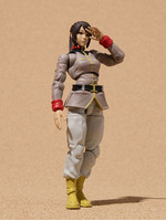 Mobile Suit Gundam - Earth Federation Army Soldier 03