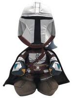 Star Wars The Mandalorian - Mandalorian Warrior Plush Figure - 25 cm