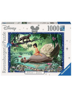 Disney's Collector's Edition Jigsaw Puzzle - The Jungle Book (1000 pieces)