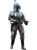 Star Wars The Mandalorian - Death Watch Mandalorian TMS - 1/6