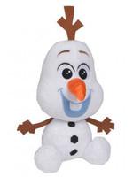 Frozen 2 - Chunky Olaf Plush Figure - 25cm
