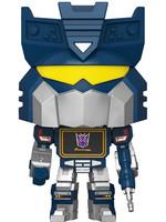 Funko POP! Retro Toys: Transformers - Soundwave