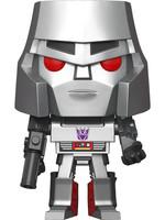 Funko POP! Retro Toys: Transformers - Megatron