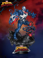 Marvel Comics D-Stage - Maximum Venom Captain America