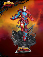 Marvel Comics D-Stage - Maximum Venom Iron Man