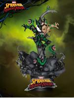 Marvel Comics D-Stage - Maximum Venom Little Groot