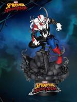 Marvel Comics D-Stage - Maximum Venom Spider-Man