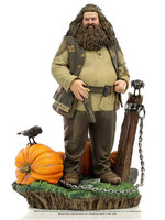 Harry Potter - Hagrid Deluxe Art Scale Statue - 1/10