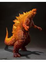 Godzilla: King of the Monsters - Burning Godzilla - S.H. MonsterArts