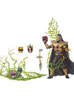 Power Rangers Lightning Collection - Lord Drakkon Evo III Exclusive