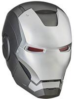 Marvel Legends - War Machine Electronic Helmet