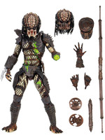Predator 2 - Ultimate Battle-Damaged City Hunter