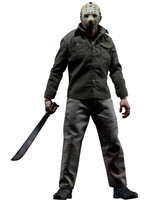 Friday the 13th Part III - Jason Vorhees - 1/6
