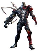 Spider-Man: Maximum Venom - Venomized Iron Man - 1/6