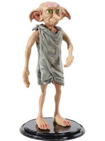 Harry Potter - Bendyfigs Bendable Dobby