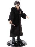 Harry Potter - Bendyfigs Bendable Harry Potter