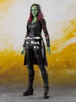 Avengers Infinity War - Gamora - S.H. Figuarts