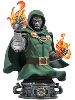 Marvel Comics - Doctor Doom Bust