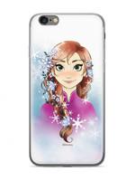 Frozen - Anna White Phone Case
