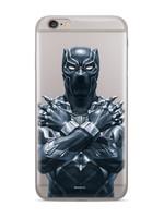 Marvel - Black Panther Transparent Phone Case