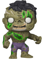 Funko POP! Marvel Zombies - Zombie Hulk