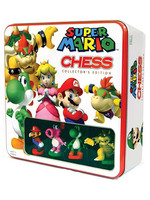 Super Mario - Super Mario Chess (Collector's Edition)
