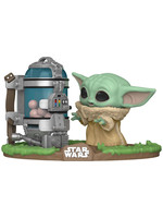 Funko POP! Star Wars The Mandalorian - The Child Egg Canister