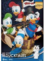 Disney D-Stage - DuckTales Diorama