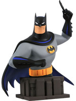 Batman the Animated Series - Batman with Batarang Bust