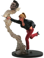 Buffy the Vampire Slayer - Buffy Summers Statue