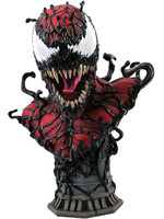 Marvel Comics - Carnage Legends in 3D Bust - 1/2