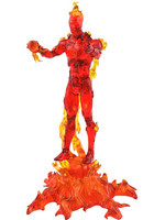 Marvel Select - Human Torch