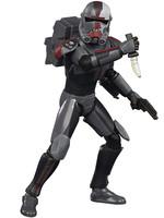 Star Wars Black Series - Bad Batch Clone Hunter