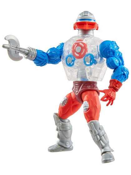 Masters of the Universe Origins - Roboto
