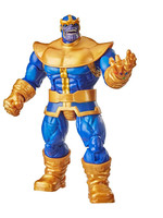 Marvel Legends: The Infinity Gauntlet - Thanos
