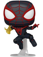 Funko POP! Heroes: Spider-Man - Miles Morales Classic Suit