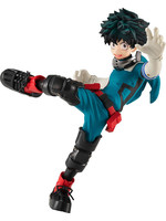 My Hero Academia - Izuku Midoriya Costume y ver. - Pop Up Parade