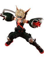 My Hero Academia - Katsuki Bakugo Hero Costume Ver. - Pop Up Parade